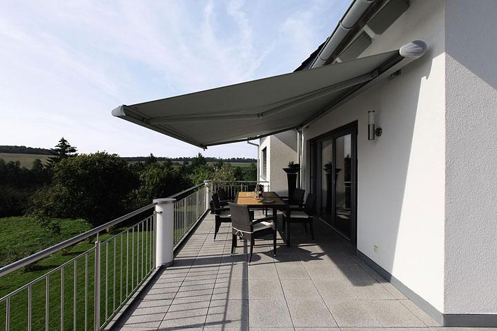 Heuter Sonnenschutz Terrassen Und Fenstermarkisen